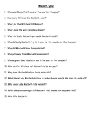 Macbeth Quiz.doc