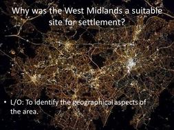 Birmingham Local History Study