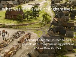 What was Medieval Birmingham like.pptx