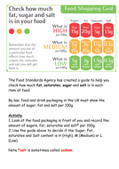 Traffic Light Food labels.docx