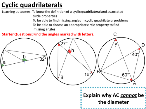Circle theorem lesson pack by jad518nexus Teaching Resources Tes – Properties of Circles Worksheet
