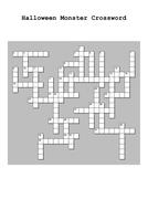 Halloween crossword - large.docx