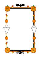 12 halloween page borders.docx