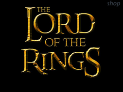 Lord of the Rings Loci