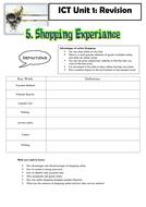 Online Shopping Checklist.docx