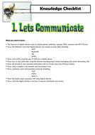 Lets Communicate Checklist.docx