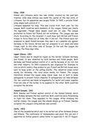 The League & Border Disputes - 1920s.doc