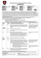 Optimal foraging Lesson Plan [Part 2].doc