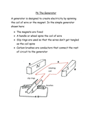 Phys P6 The Generator.docx