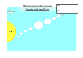 Phys P9 Describe the composition of the solar system.docx