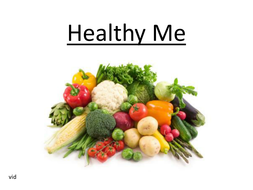 Nutrients, healthy diet and food tests