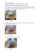 Investigating Rotational Motion Sensor Kinetics