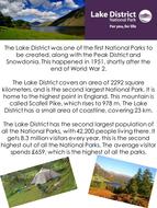 Lake District Info sheet.pptx