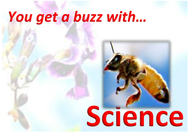 You get a buzz with - Science.docx