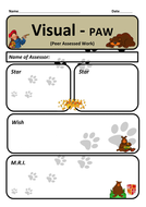 Visual PAW - Peer Assessed Work - student copy.docx