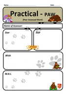 Practical PAW - Peer Assessed Work - student copy.docx