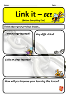 BEE - Link it - student copy.docx