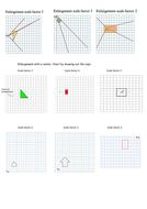 Describing enlargements first sheet.docx