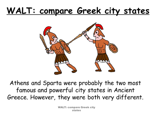 essays comparing and contrasting athens and sparta History other essays: athens and sparta comparison search athens and sparta athens and sparta were the two largest they are sharply contrasting yet.