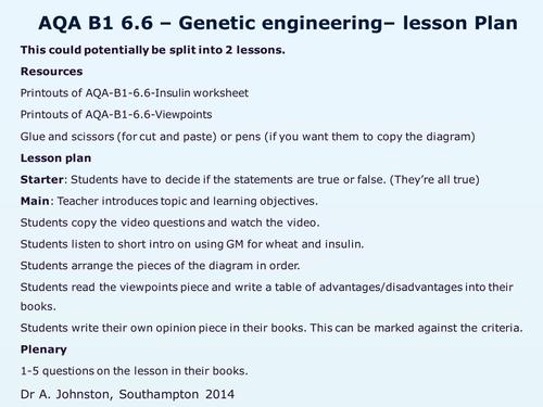 AQAB16Variation reproduction new technology by WonderCaliban – Genetic Engineering Worksheet