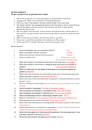 Meiosis vocabulary by debbiemopotiki - Teaching Resources - Tes