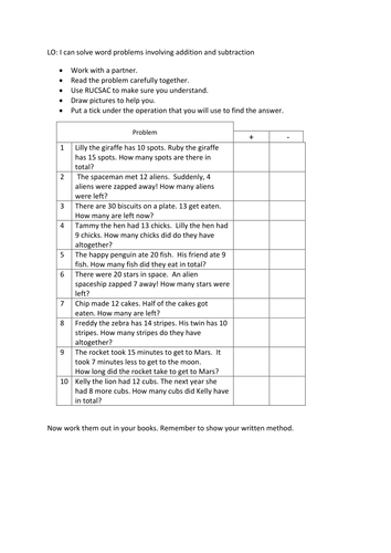 Excel Worksheet Free Download Excel Mixed Word Problems Year    By Natashacordwell  Teaching  Er Sound Worksheets Excel with Sequencing Worksheets Pdf Mixed Word Problems Year    By Natashacordwell  Teaching Resources  Tes Simple Shape Worksheets Word