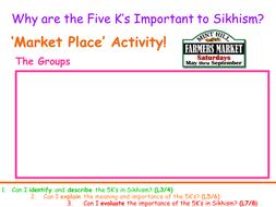 5K's Sikhism Marketplace L2.pptx