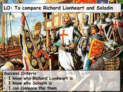 richard the lionheart movies list