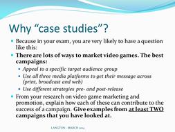 Case Study on FIFA