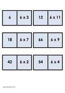 6 times table.docx