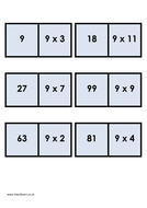 9 times table.docx