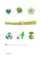 Environmental Awareness Entry 3