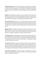 Year 9 Macbeth Scheme of Work - Lesson 1