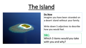 L1 - Introduction to the Island.pptx