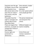 Pros and Cons of Democracy.docx
