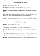 Act 1 Whoosh - Key Quotes worksheet.docx