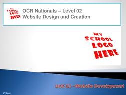CiDA - Unit 01 - LO5 - Create a user form.pptx