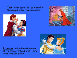 Fairy Tale Heroes PP.ppt