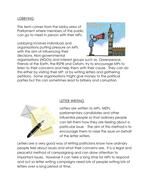 Campaigning methods starter (2).doc