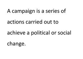 Campaign definition.docx