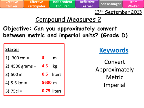 Spanish Color By Number Worksheets Word Compound Measures Lessons Level  Fb By Whidds  Teaching  Starfall Worksheets Word with Atomic Structure Review Worksheet Answers Pdf Compound Measures Lessons Level  Fb By Whidds  Teaching Resources  Tes Multiplying Negative Numbers Worksheets Pdf