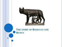 Romulus and Remus Powerpoint.pptx