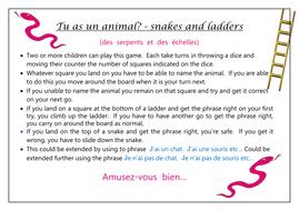 !  Rules for playing  'des serpents et des échelles'.docx