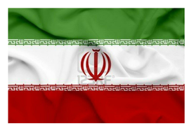 Iran Map and Flag.docx