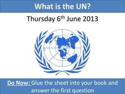 What is the UN.pptx