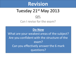 Rights and Responsibilities Revision