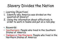 Introduction to Unionist v. Confederates.pptx