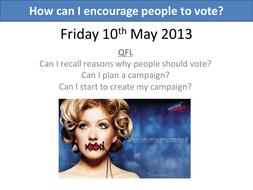 Encouraging the vote.pptx
