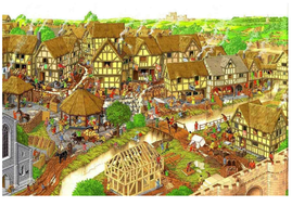 medieval town pic.docx
