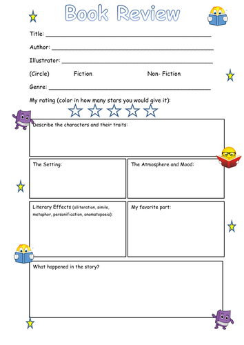 how to write a news report grade 9